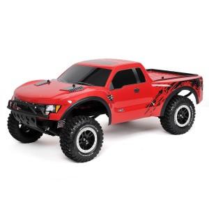 Pièces Ford Raptor Traxxas