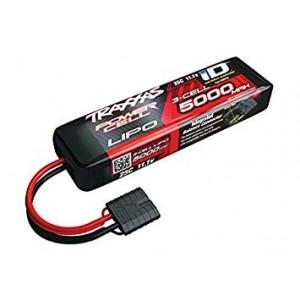 Batteries Traxxas : accus voiture et drone