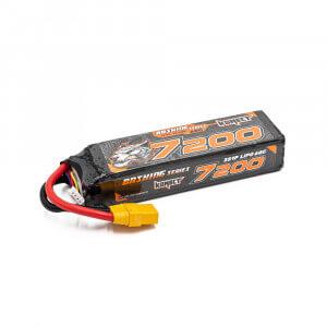 Batterie Lipo et Ni-Mh pour voiture RC