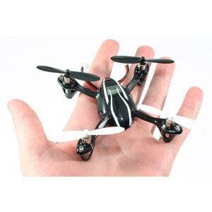 Mini drone télécommandé