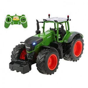 Tracteur agricole RC
