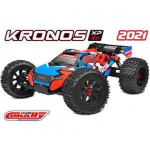 Pièces Corally Kronos XP 6S