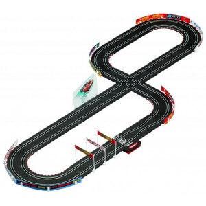 Circuit voiture electrique enfant : jouet