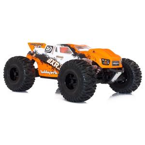 Pièces BXR.MT Hobbytech : monster truck