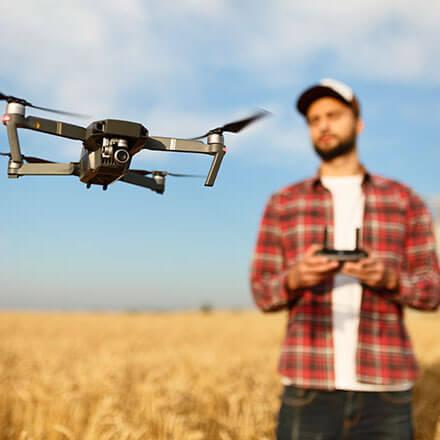 Voir tous les Drones RC